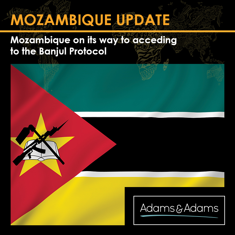 MOZAMBIQUE ONE STEP CLOSER TO BANJUL PROTOCOL