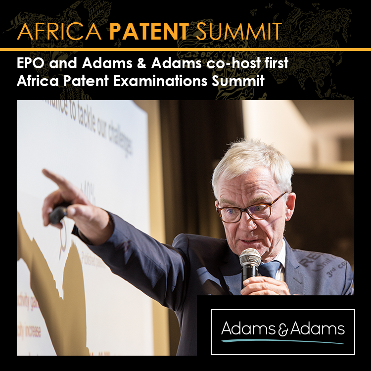 INAUGURAL AFRICA PATENT EXAMINATION SUMMIT HELD IN SA