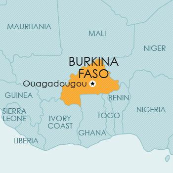 Intellectual Property Guide Burkina Faso