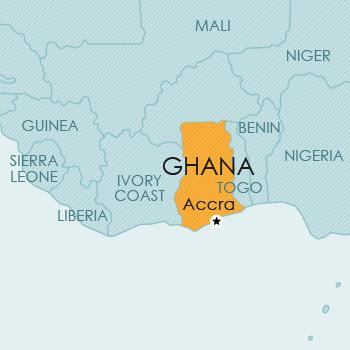 Intellectual Property Ghana