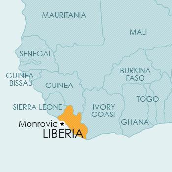 Intellectual Property Liberia
