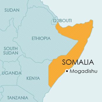 Intellectual Property Somalia