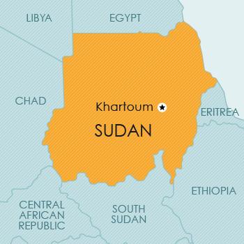 Intellectual Property Sudan