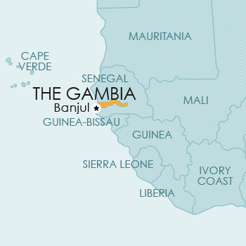 Intellectual Property The Gambia