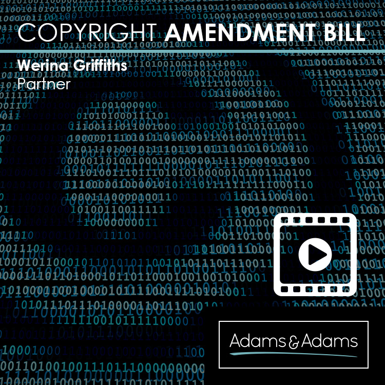 SOUTH AFRICA'S COPYRIGHT LAWS | VOICE OF WITS