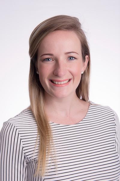 Julie-Anne Booyse