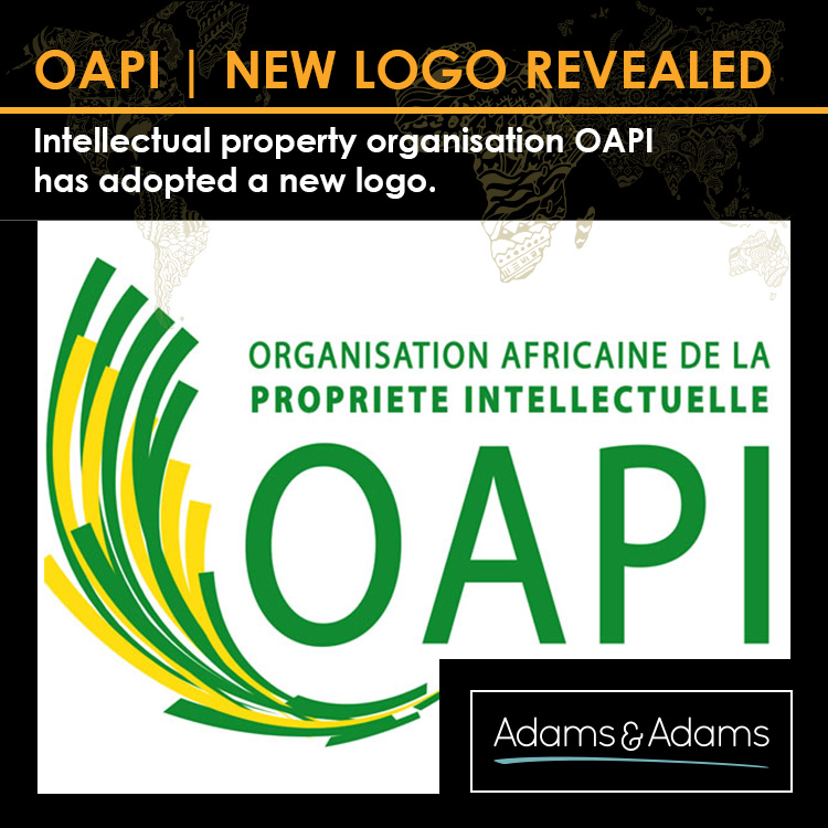 OAPI | NEW LOGO ADOPTED