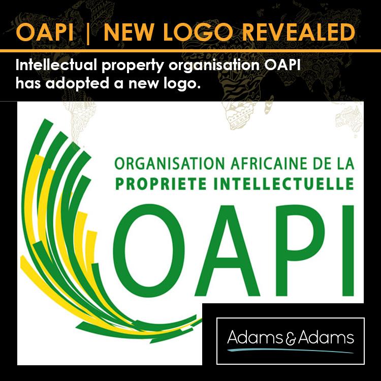 OAPI | NEW LOGO ADOPTED