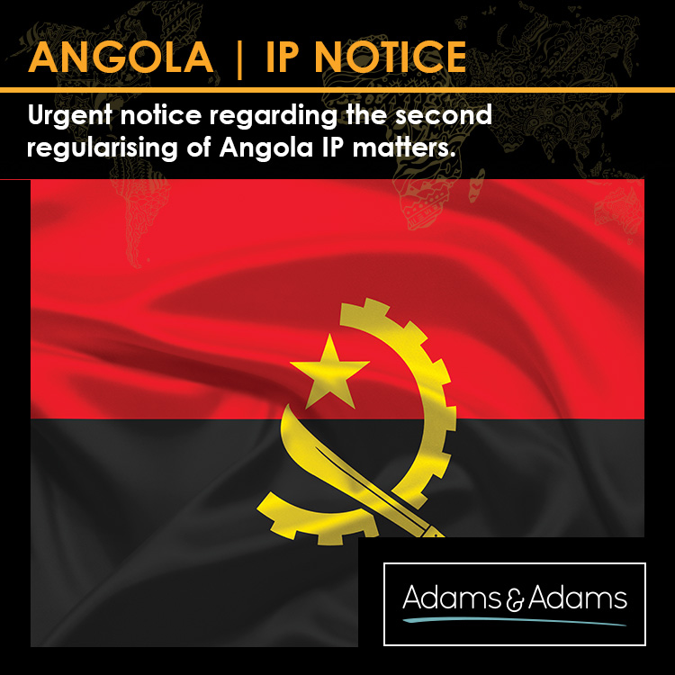 ANGOLA   SECOND PHASE OF RECORDS UPDATE UNDERWAY