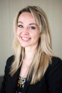 Danielle van Rooyen