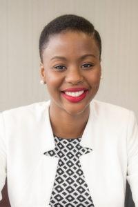 Yingisani Nyambi