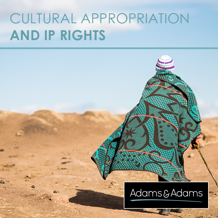 WHAT ROLE DO IP RIGHTS HAVE IN DISCOURAGING CULTURAL APPROPRIATION?