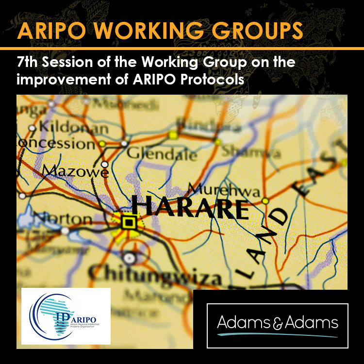 ARIPO WORKING GROUP CLARIFIES FEES DEADLINES
