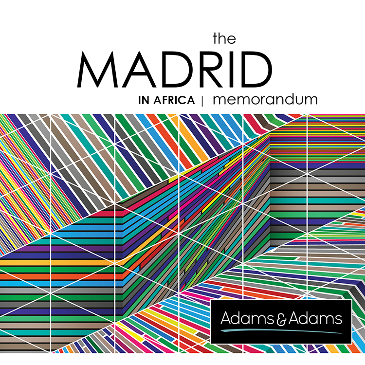 REPORT | THE APPLICABILITY OF THE MADRID SYSTEM IN AFRICA