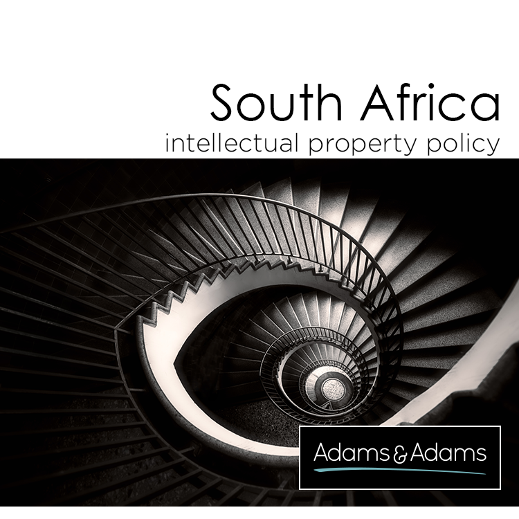PHASE 1 OF SOUTH AFRICA'S IP POLICY | WHAT YOU NEED TO KNOW