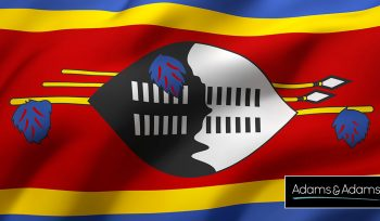 Swaziland name change made official