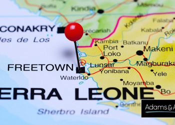 sierra leone trade marks act