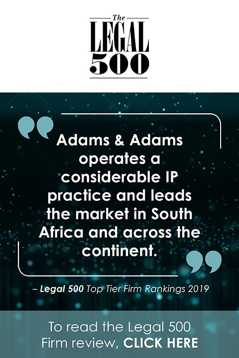 Adams & Adams Attorneys South Africa | Africa's Leading IP