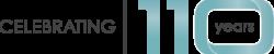 110 Years Logo Final