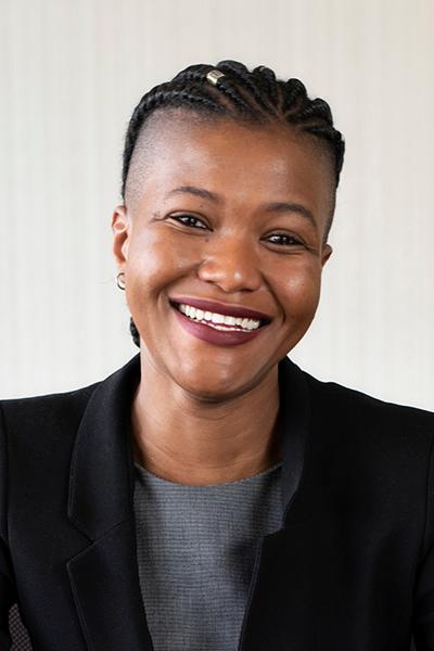Thembani Nkabinde