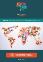 pharmaceutical IP in africa