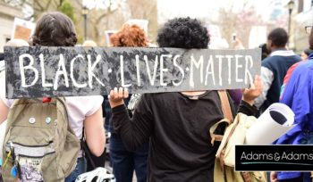 black lives matter trade mark news