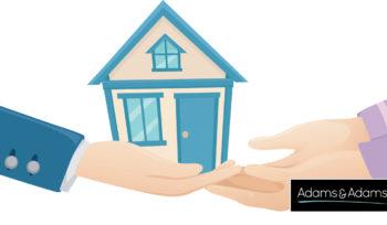 property transfer delays