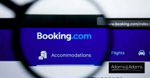 is booking.com a trade mark