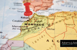 Africa Update-Morocco