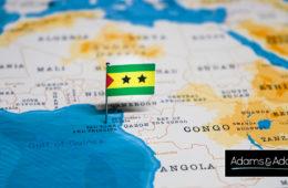 Africa Update-Sao Tome and Principe