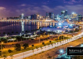 Intellectual Property News Angola