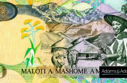 Lesotho Africa Update 2020