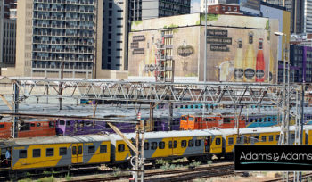 Prasa litigation and train accident injury claims