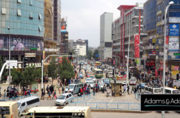 ARE ETHIOPIA'S TRADE MARK LAWS KEEPING PACE WITH ITS ECONOMY