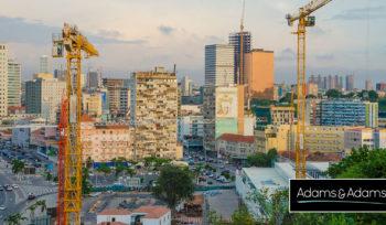 Angola - rapidly evolving african economy