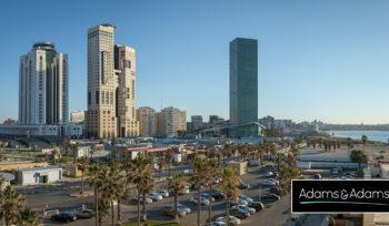 Libya trademark updates