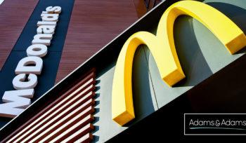 Mcdonalds sues hungry jacks