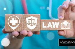 WILL MEDICAL MALPRACTICE CASES SPIKE POST COVID 90