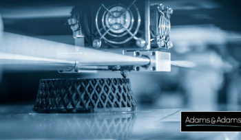 3D PRINTING FRIEND and INTELLECTUAL PROPERTY