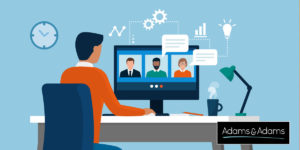 Protecting and Cultivating Innovation in a Remote Working Environment