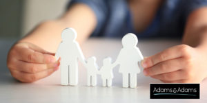 Child custody laws or child contact rights south africa