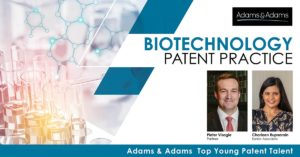 bio technology patent experts