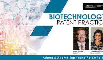 bio technology patent experts
