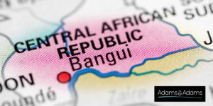REVISED BANGUI AGREEMENT COME INTO FORCE