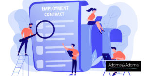 Remote working challenges to traditional employment contracts