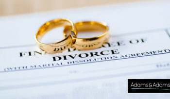 Frequently used legal phrases and their definitions in a divorce