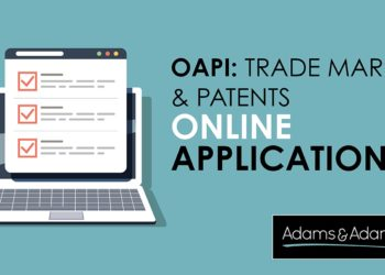 Oapi – Trade Mark and Patents Online Applications