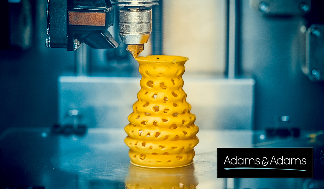 3d printing and the IP implications