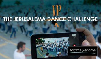 Jerusalema song IP challenge