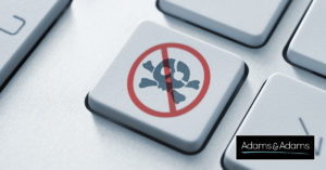 Anti counterfeitng and anti piracy services